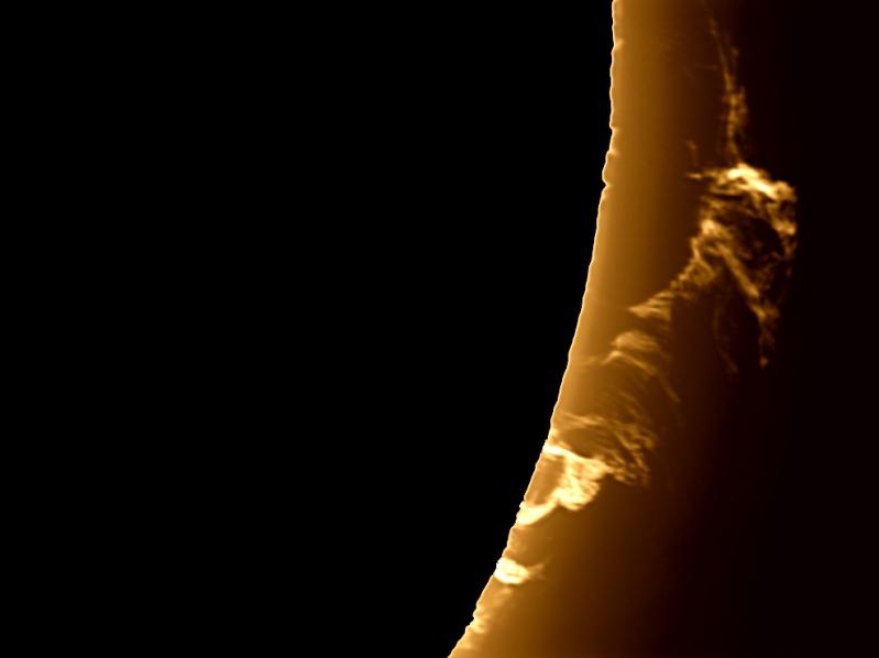 photo tache solaire du 16 février Solc11