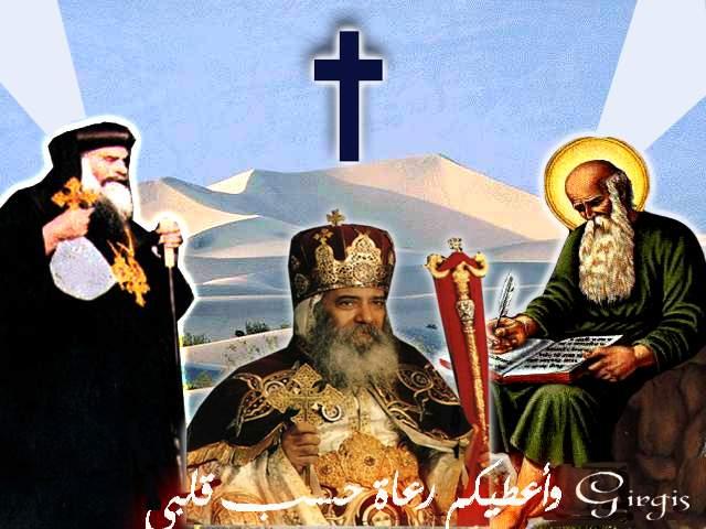 صور جميلة لقداسة البابا  3yb610