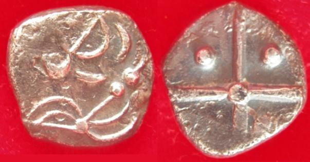 Les fausses monnaies gauloises modernes 00210
