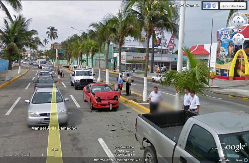 STREET VIEW : les accidents de circulation - Page 2 Accide10