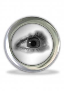 Die Augenbewegungen erzählen und erklären viel Gerd_a20