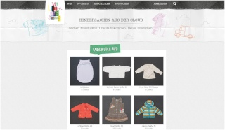 Start-up: Tauschbörse für Kindersachen Mylitt10