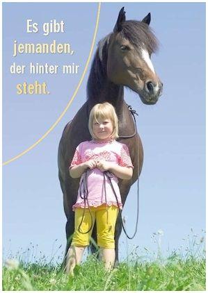 Equotherapie - das Pferd ist der Therapeut Pferde10