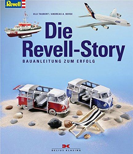 L'histoire de Revell en un ouvrage ! 516hxm10
