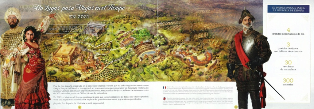 [Espagne] Puy du Fou España (2020) Follet10