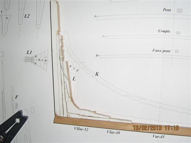 L'AMARANTE corvetta 12 cannoni 1\36 G.DELACROIX 002_sm14