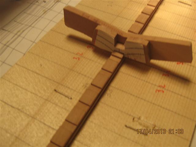 L'AMARANTE corvetta 12 cannoni 1\36 G.DELACROIX - Pagina 2 003_sm25