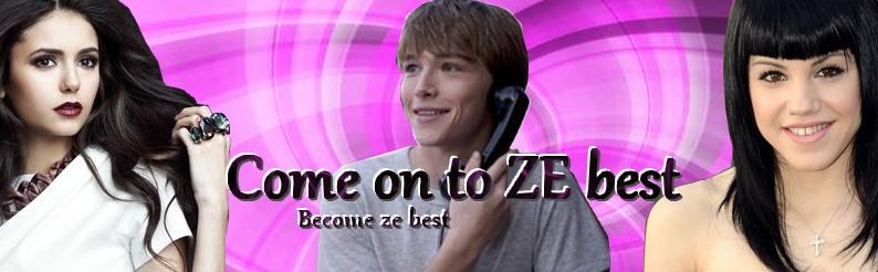 ZE best