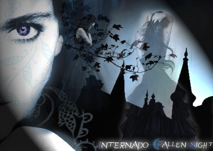 Internado Fallen Night