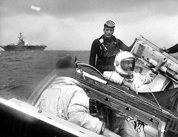 Photos rares et/ou originales, de préférence inédites sur le forum - Page 11 Gemini13