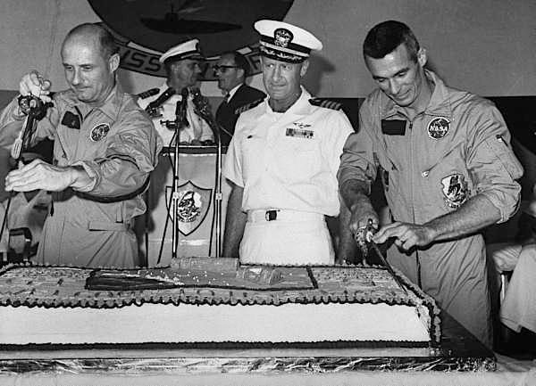 Photos rares et/ou originales, de préférence inédites sur le forum - Page 11 Gemini15