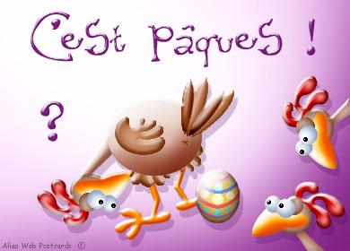 Joyeuses Pâques 11451410