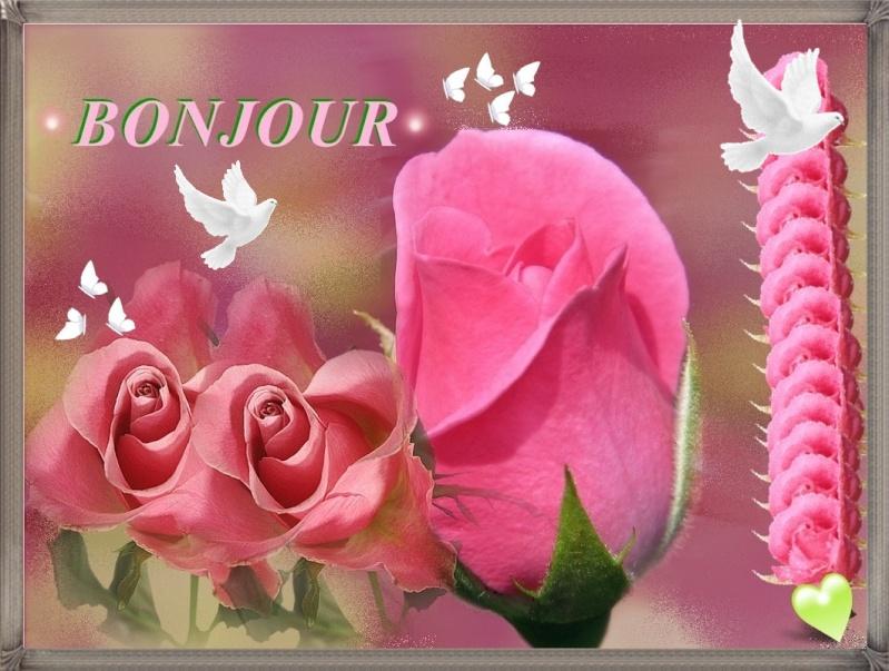 Bon Vendredi Bonjou10