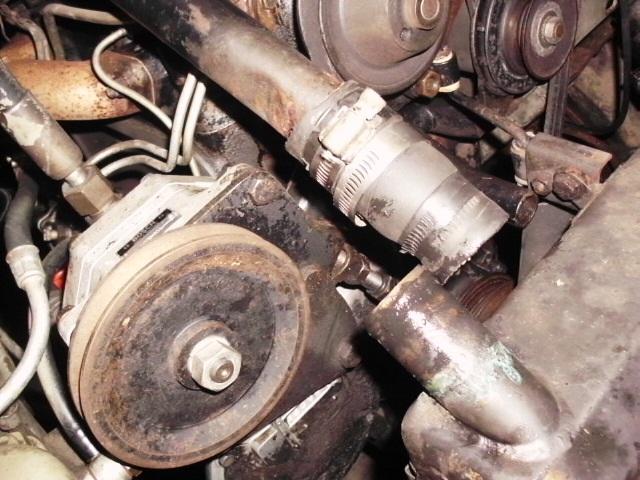 pompe hydraulique 411 Hpim0011