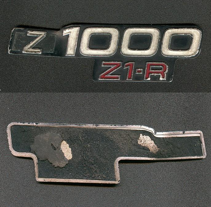 Demande info sur z1R ? Sigle10
