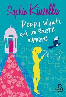POPPY WYATT EST UN SACRE NUMÉRO de Sophie Kinsella Poppy-10