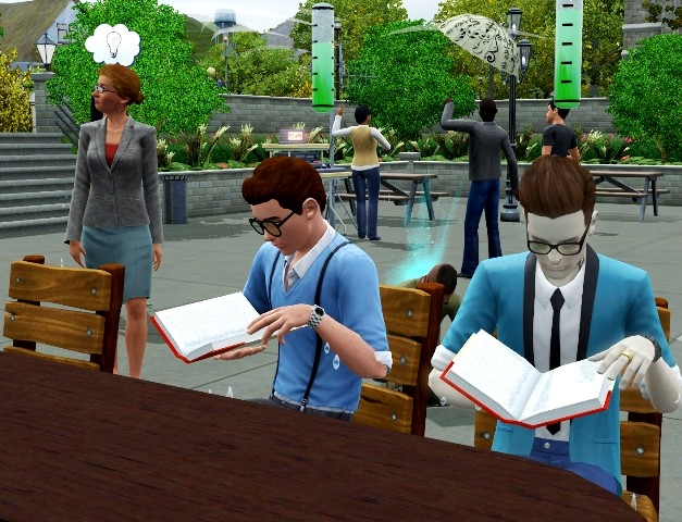 Vos photos sims 3 University  - Page 2 Screen30