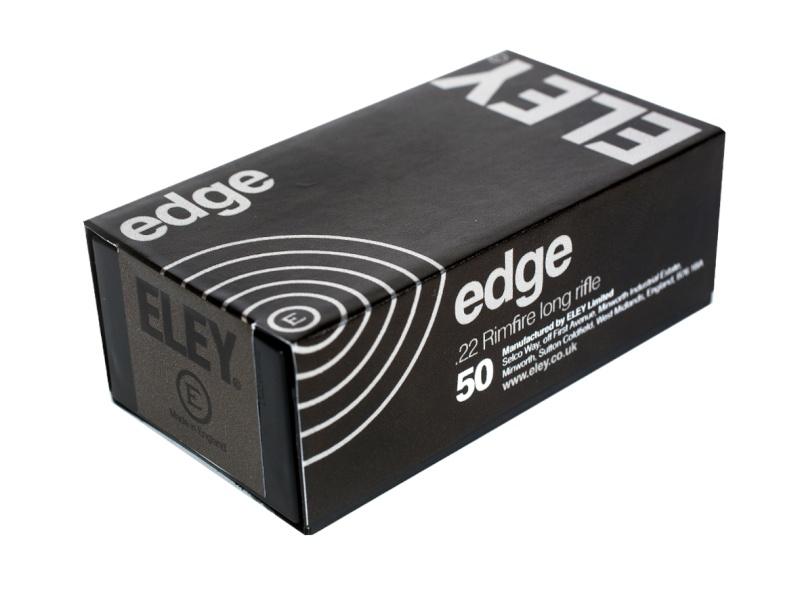 Du nouveau chez ELEY avec la 22LR EDGE EPS ??? Edge_b10