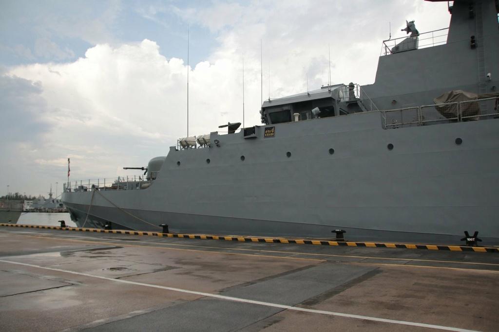 Marine royale thaïlandaise - Royal Thai Navy 1015