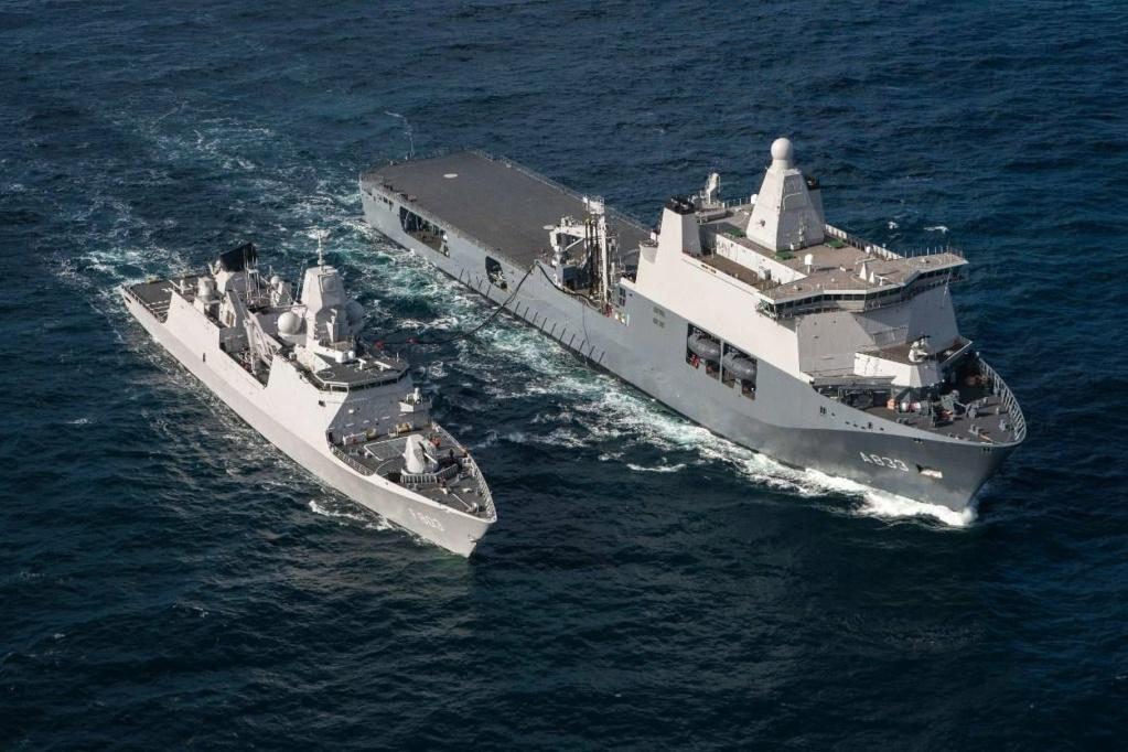 Koninklijke Marine : les news - Page 8 10158