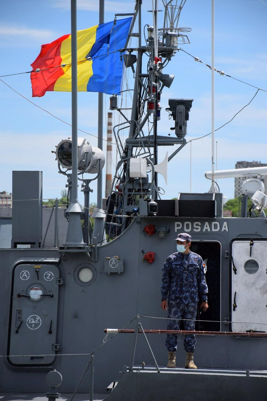 Romanian navy - Marine roumaine - Page 5 10161