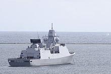 HMS Queen Elizabeth CSG21 10176