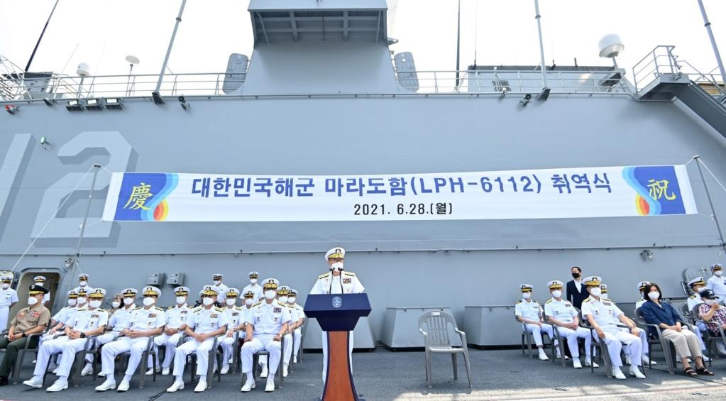 Republic of Korea Navy - Marine de la Corée du Sud - Page 6 10256