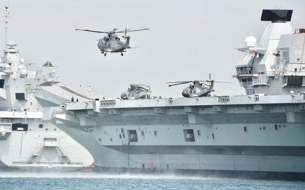 Royal Navy : les news - Page 9 1063