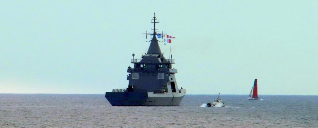 Argentine Navy - Marine de l'Argentine - Page 2 1066