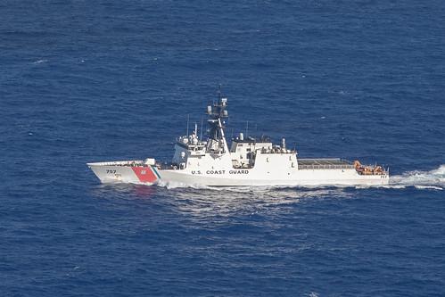U. S. Coast Guard (garde-côtes des États-Unis) - Page 7 11009