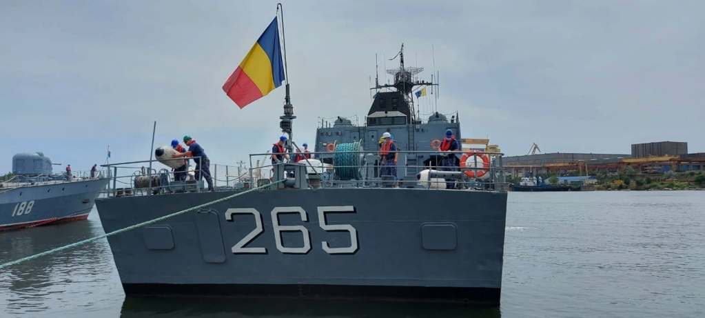Romanian navy - Marine roumaine - Page 5 11017