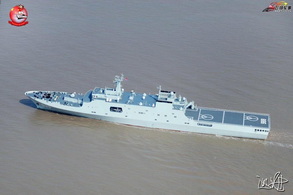 Marine chinoise - Chinese navy - Page 18 11100