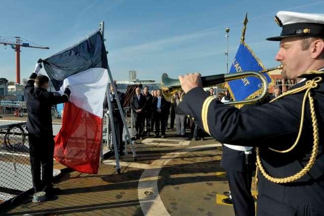 Les actualités de la Marine Française - Page 17 11133