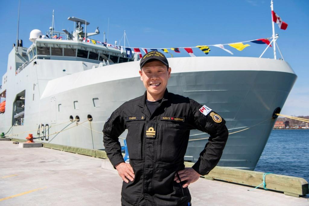 marine Royale Canadienne  11142