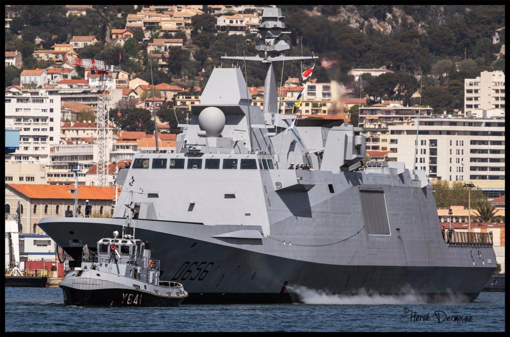 Les actualités de la Marine Française - Page 10 1116