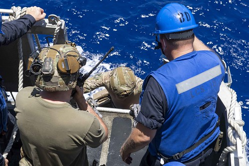 U. S. Coast Guard (garde-côtes des États-Unis) - Page 4 11164