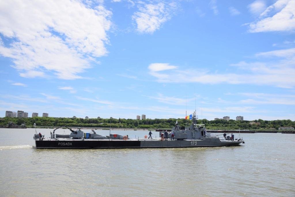 Romanian navy - Marine roumaine - Page 5 11188