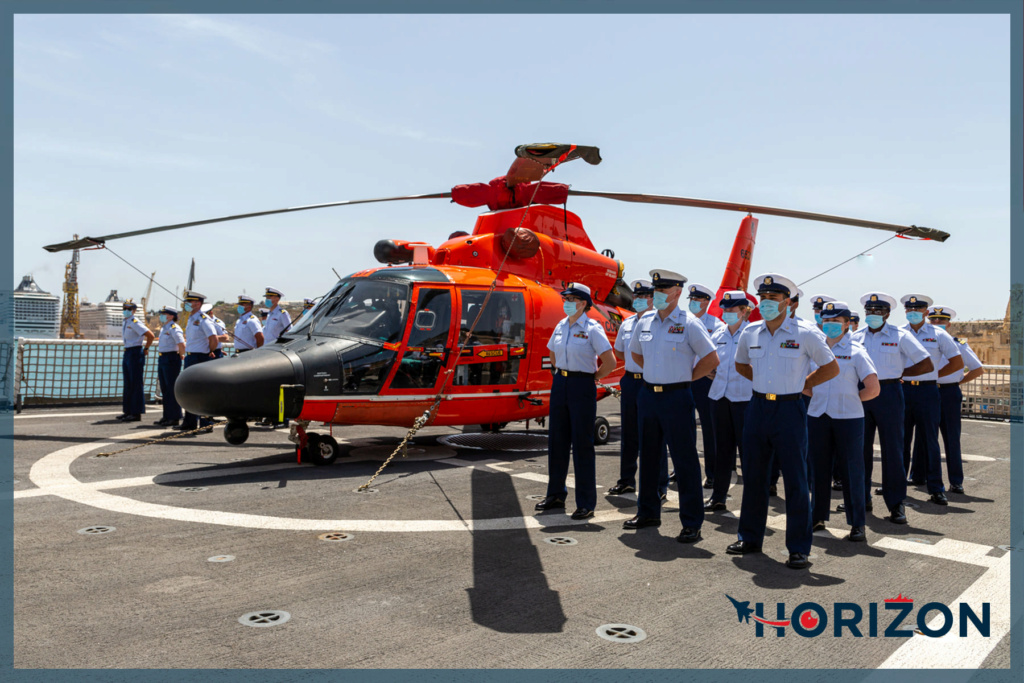 U. S. Coast Guard (garde-côtes des États-Unis) - Page 5 11191