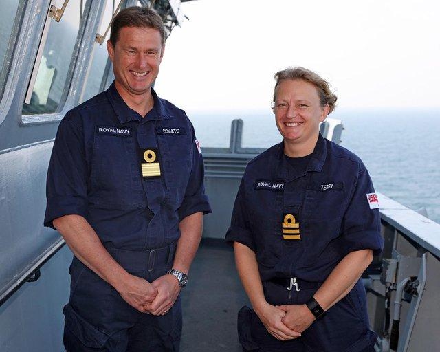 Royal Navy : les news - Page 13 11218