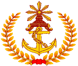marine royale cambodgienne 113