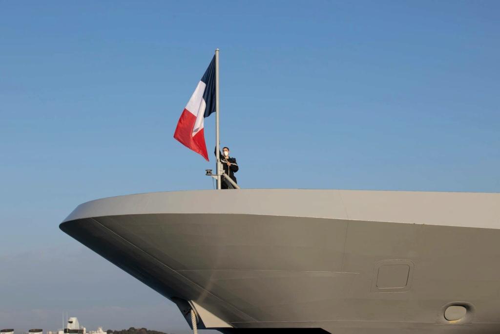 Les actualités de la Marine Française - Page 13 1146