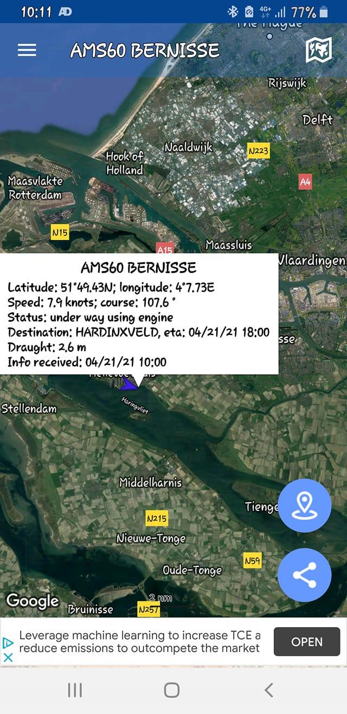 """BERNISSE (ex SPA """"Dragueur de mines côtier"""") - Page 13 1188"""