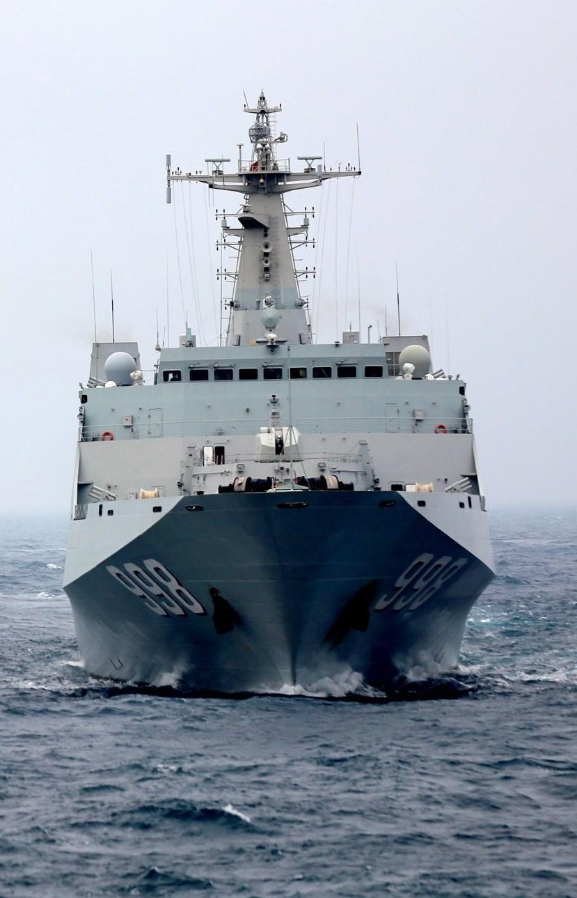 Marine chinoise - Chinese navy - Page 17 1200