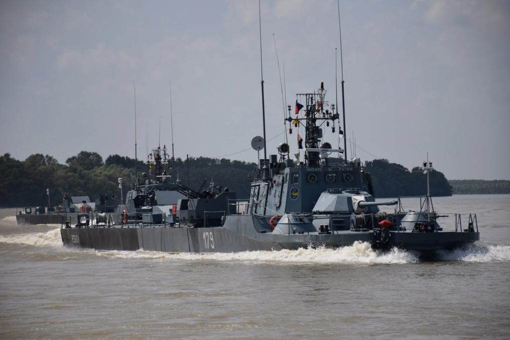 Romanian navy - Marine roumaine - Page 3 12137