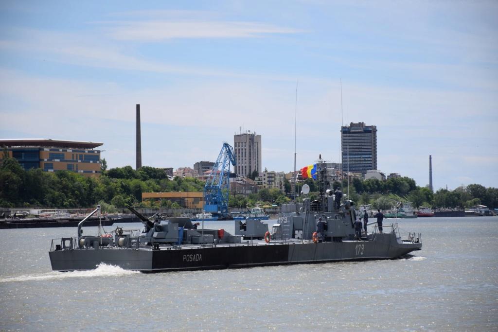Romanian navy - Marine roumaine - Page 5 12161
