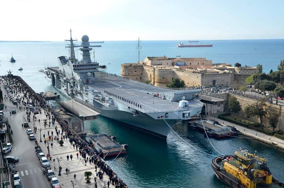Italian Navy - Marine Italienne - Page 11 12171