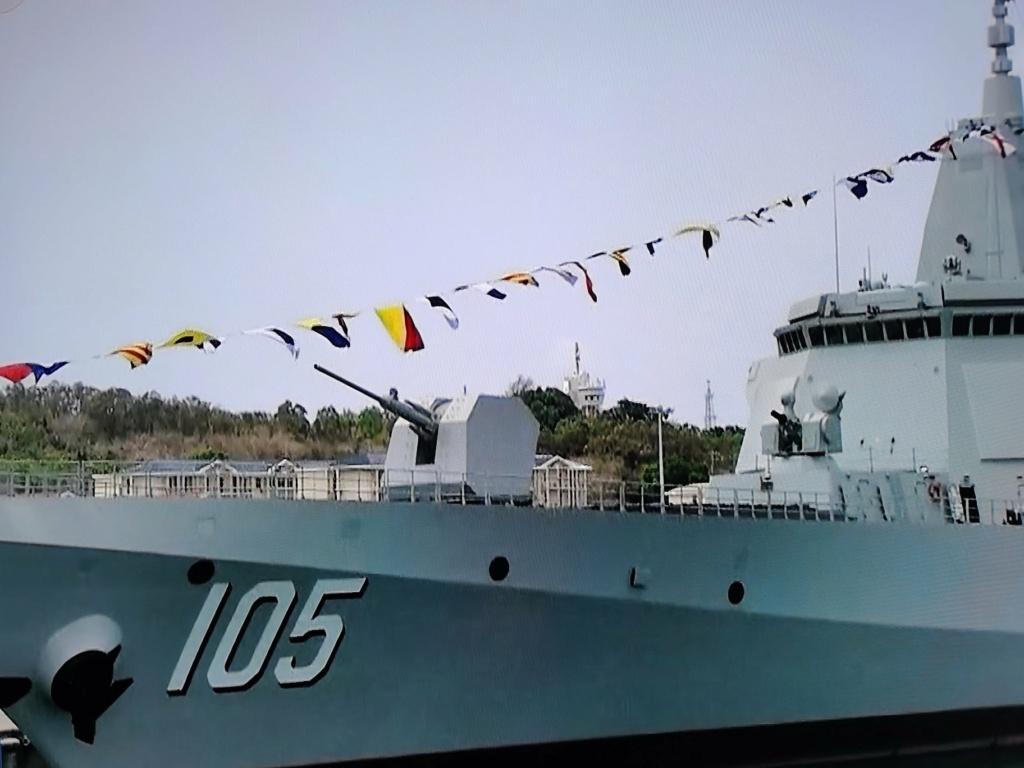 Marine chinoise - Chinese navy - Page 18 1267