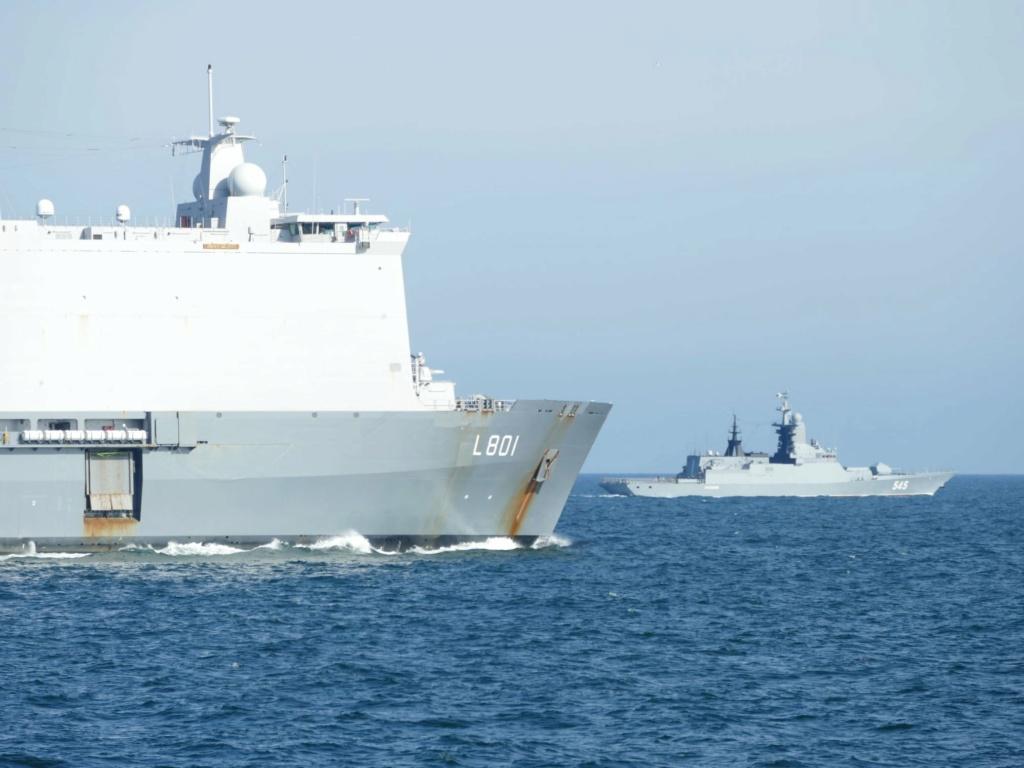 Koninklijke Marine : les news - Page 8 1279