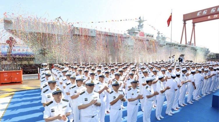 Marine chinoise - Chinese navy - Page 19 1282