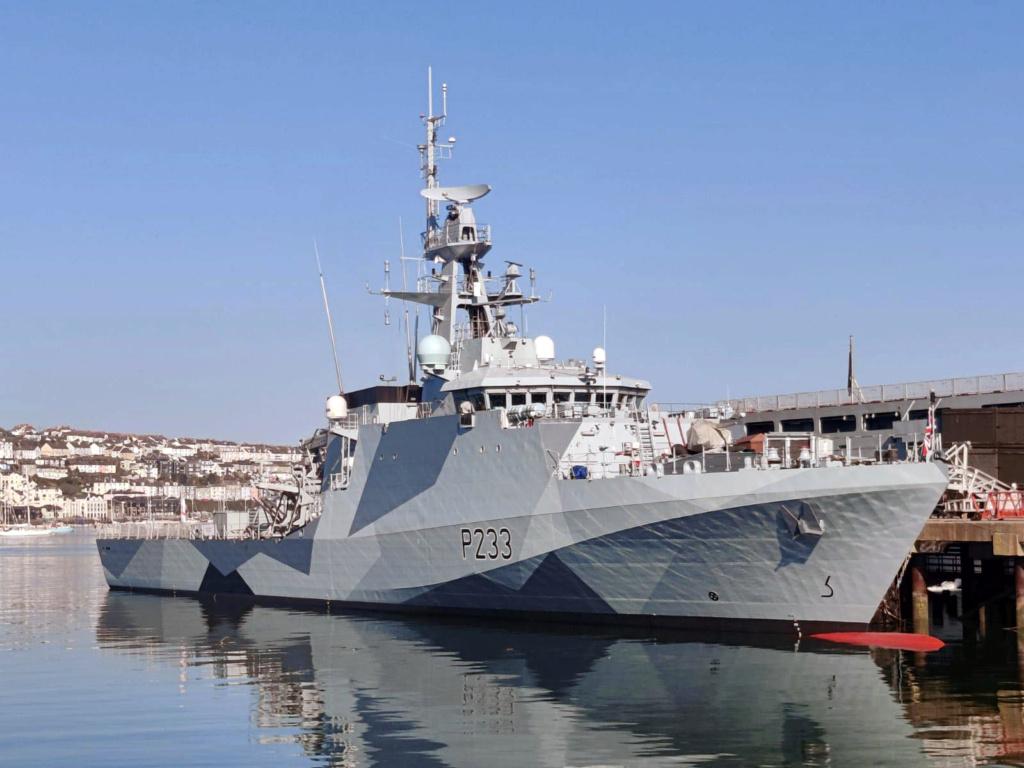 Royal Navy : les news - Page 9 1288
